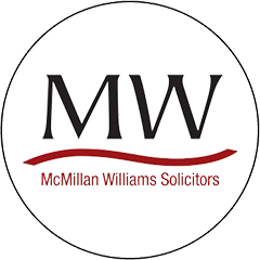 McMillan Williams Solicitors Logo