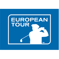 PGA European Tour Logo
