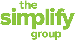 The Simplify Group Logo